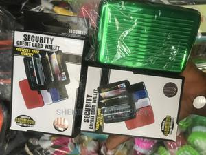 ATM Card Holder | Bags for sale in Lagos State, Lagos Island (Eko)