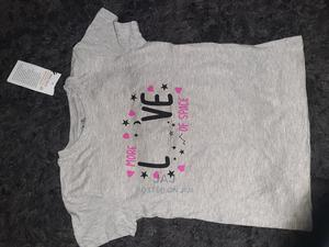 Round Neck Top for Girl | Children's Clothing for sale in Lagos State, Ojodu