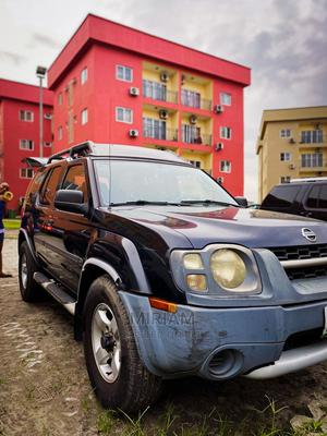Nissan Xterra 2004 Automatic Black   Cars for sale in Rivers State, Port-Harcourt