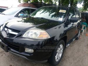 Acura MDX 2005 Black | Cars for sale in Lagos State, Apapa