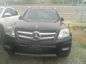 Mercedes-Benz GLK-Class 2012 Black | Cars for sale in Abuja (FCT) State, Kubwa