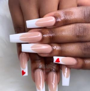 Get Your Spa and Nails Done at Your Comfort Zone | Health & Beauty Services for sale in Lagos State, Ajah