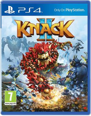 Ps4 Knack 2 | Video Games for sale in Lagos State, Ikeja