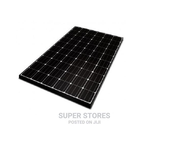 280watts Monocrystalline Solar Panel - Sunshine Jul 14