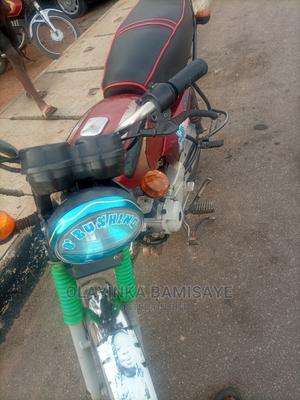 Bajaj Boxer 2018 Red | Motorcycles & Scooters for sale in Osun State, Osogbo