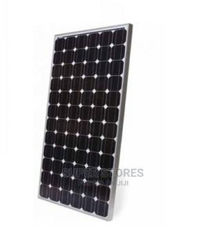 280 Watts Monocrystalline Solar Panel -Sunshine JUL 14   Solar Energy for sale in Lagos State, Alimosho