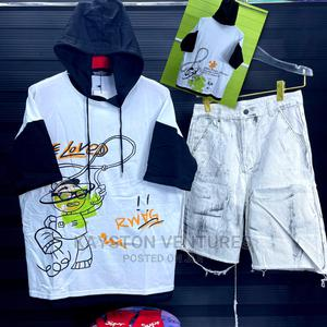 Men Shorts and Hoodies | Clothing for sale in Lagos State, Alimosho