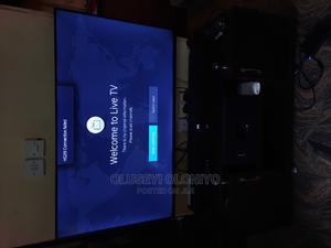 Hisense 50 Inch UHD 4K Television | TV & DVD Equipment for sale in Lagos State, Yaba