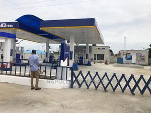 Functional Filling Stations at Eleko Ibeju-Lekki Lagos | Commercial Property For Sale for sale in Ibeju, Eleko