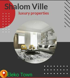 Luxury Estate Beside Amen Estate Phase 2, Eleko Ibeju Lekki | Land & Plots For Sale for sale in Ibeju, Eleko