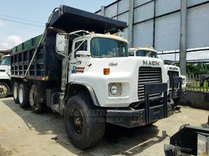 25 Tons MACK DUMP TRUCK for Sale | Trucks & Trailers for sale in Rivers State, Port-Harcourt