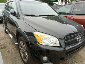 Toyota RAV4 2010 2.5 Limited 4x4 Black   Cars for sale in Lagos State, Amuwo-Odofin