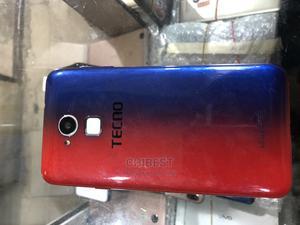 Tecno Camon CM 16 GB Blue | Mobile Phones for sale in Lagos State, Ikeja