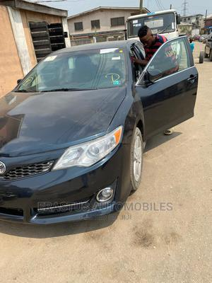 Toyota Camry 2013 Black | Cars for sale in Lagos State, Ajah