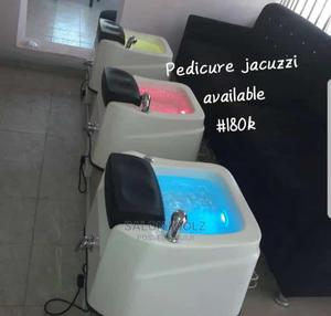 Pedicure Bowl With Message Jet | Salon Equipment for sale in Lagos State, Lagos Island (Eko)