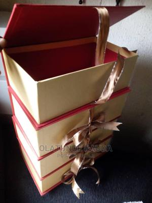 Gift Boxes, Special Package Boxes | Manufacturing Services for sale in Lagos State, Agege