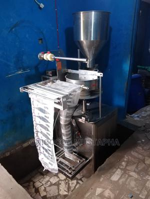 Automatic Granules Packaging Machine 1kg   Manufacturing Equipment for sale in Lagos State, Surulere