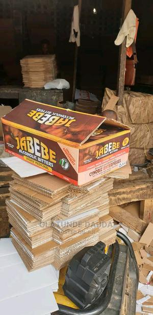 Full Colour and Colour Corrugated Box | Manufacturing Services for sale in Lagos State, Agege