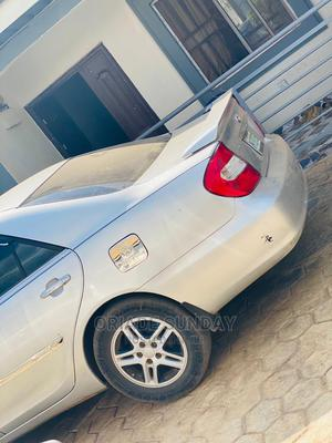 Toyota Camry 2003 Silver   Cars for sale in Ogun State, Abeokuta North
