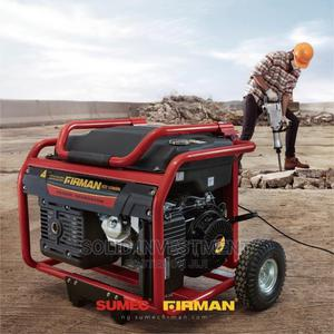 Sumec Firman Eco 12990es Is (10kva) | Electrical Equipment for sale in Lagos State, Ajah