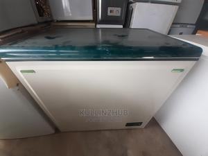 Garman Used Tokunbor Chest Freezer - 150liters | Kitchen Appliances for sale in Lagos State, Ojo