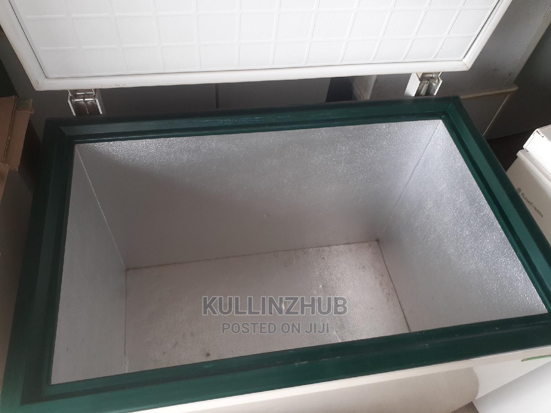 Garman Used Tokunbor Chest Freezer - 150liters   Kitchen Appliances for sale in Ojo, Lagos State, Nigeria