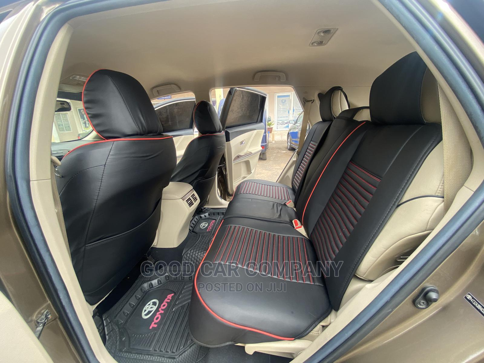 Toyota Venza 2012 Brown | Cars for sale in Ilorin South, Kwara State, Nigeria