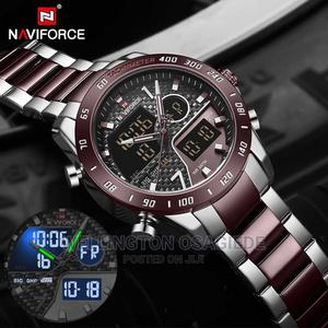 Naviforce Watch | Watches for sale in Edo State, Benin City
