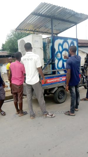 Ice Block Marching | Restaurant & Catering Equipment for sale in Rivers State, Ogba/Egbema/Ndoni