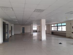 Open Plan 500 1000 Sqm Commercial Office Space Available   Commercial Property For Rent for sale in Victoria Island, Idowu Taylor