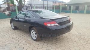 Toyota Solara 2001 Black | Cars for sale in Lagos State, Ikotun/Igando