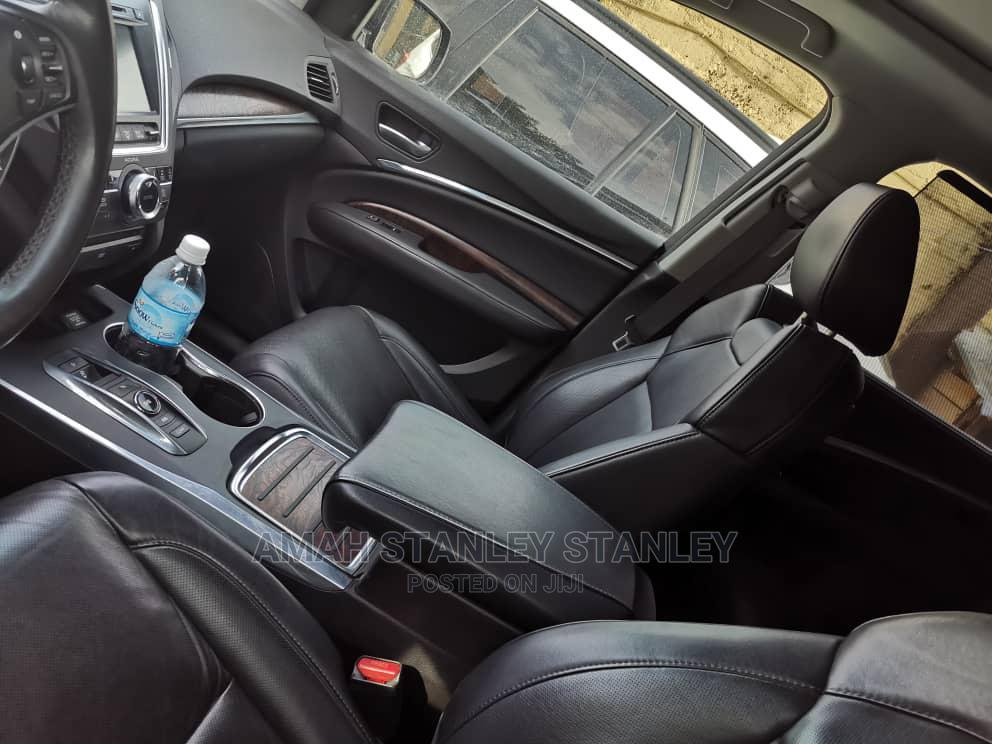Acura MDX 2017 Black   Cars for sale in Amuwo-Odofin, Lagos State, Nigeria