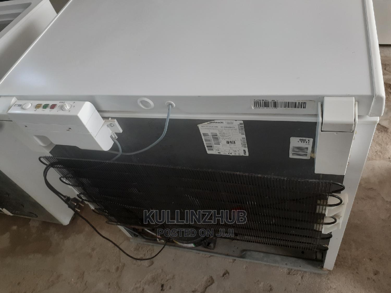 Garman Used Chest Freezer--210l | Kitchen Appliances for sale in Ojo, Lagos State, Nigeria