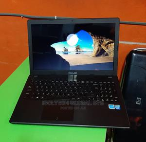 Laptop Asus X551MA 4GB Intel 500GB   Laptops & Computers for sale in Lagos State, Oshodi