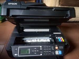Printer+Photocopy +Scan +Fax | Printers & Scanners for sale in Lagos State, Ogba