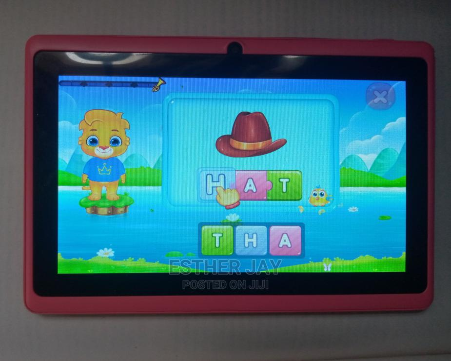 Children Educational Learning And Fun Games Tablet | Toys for sale in Wuse, Abuja (FCT) State, Nigeria