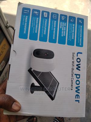 Solar Camera | Security & Surveillance for sale in Lagos State, Ikeja