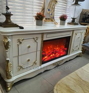 Firework Tv Cabinet | Furniture for sale in Lagos State, Ojo