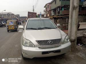 Lexus RX 2006 330 AWD Silver | Cars for sale in Lagos State, Apapa