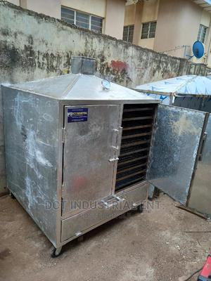 Smoking Kiln 0.5kg X 600pcs Cat Fish   Farm Machinery & Equipment for sale in Abuja (FCT) State, Central Business District