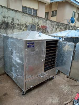 Fish Smoking Kiln 0.5kg X 600pcs   Farm Machinery & Equipment for sale in Lagos State, Badagry