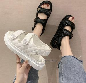 New Design Fashion Sandals | Shoes for sale in Lagos State, Ikorodu