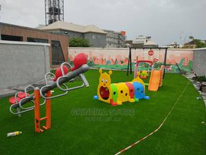 Call Us for Your Outdoor Playground Equipment | Toys for sale in Lagos State, Ikeja