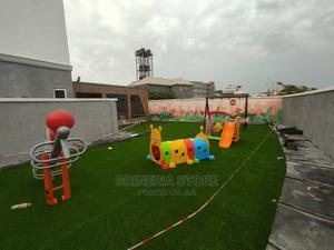 Seesaw-Slides-Tunnel and Swing Now Available on Grineria | Toys for sale in Lagos State, Ikeja