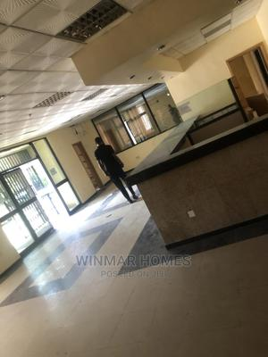 A Nice Story Building Which Can Serve as Church or Office | Commercial Property For Rent for sale in Lagos State, Ikoyi