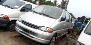Toyota Hiace Direct Petrol   Buses & Microbuses for sale in Lagos State, Apapa