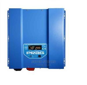 15KVA | 48V Inverter Pure Sine Wave Inverter - Prag JUL 14 | Electrical Equipment for sale in Lagos State, Alimosho
