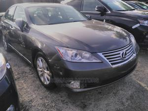 Lexus ES 2012 350 Gray | Cars for sale in Lagos State, Apapa