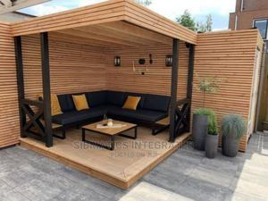Pengolad Shade | Building & Trades Services for sale in Rivers State, Port-Harcourt