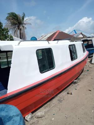 Newly Built Waterbus Fibre Passenger Boat | Watercraft & Boats for sale in Lagos State, Apapa